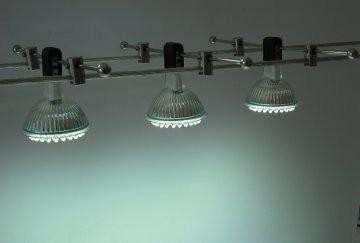 seilsystem 8xsteg 300 lumen warmwei schwarz seilsystem acht led leuchten warmwei. Black Bedroom Furniture Sets. Home Design Ideas