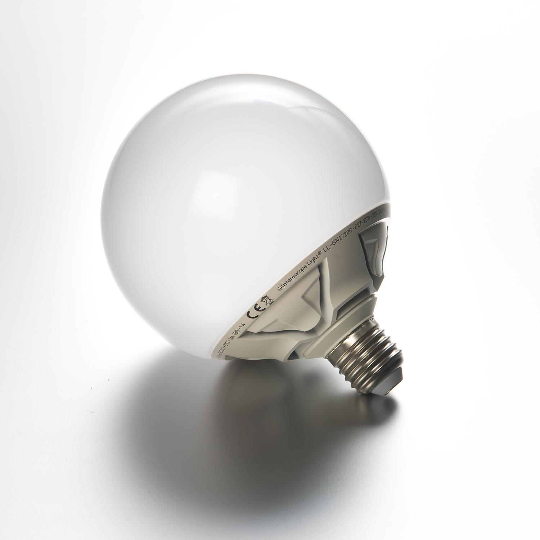 led-lampe-globe-006679-ww-1 Wunderschöne Led Lampen 100 Watt Dekorationen
