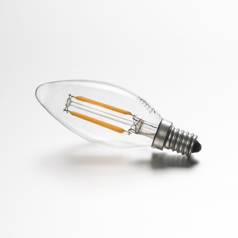 Led Kerze Dimmbar : led kerze dimmbar filament 4 watt 360 lumen leuchtmittel led lampen led lampen ~ Pilothousefishingboats.com Haus und Dekorationen